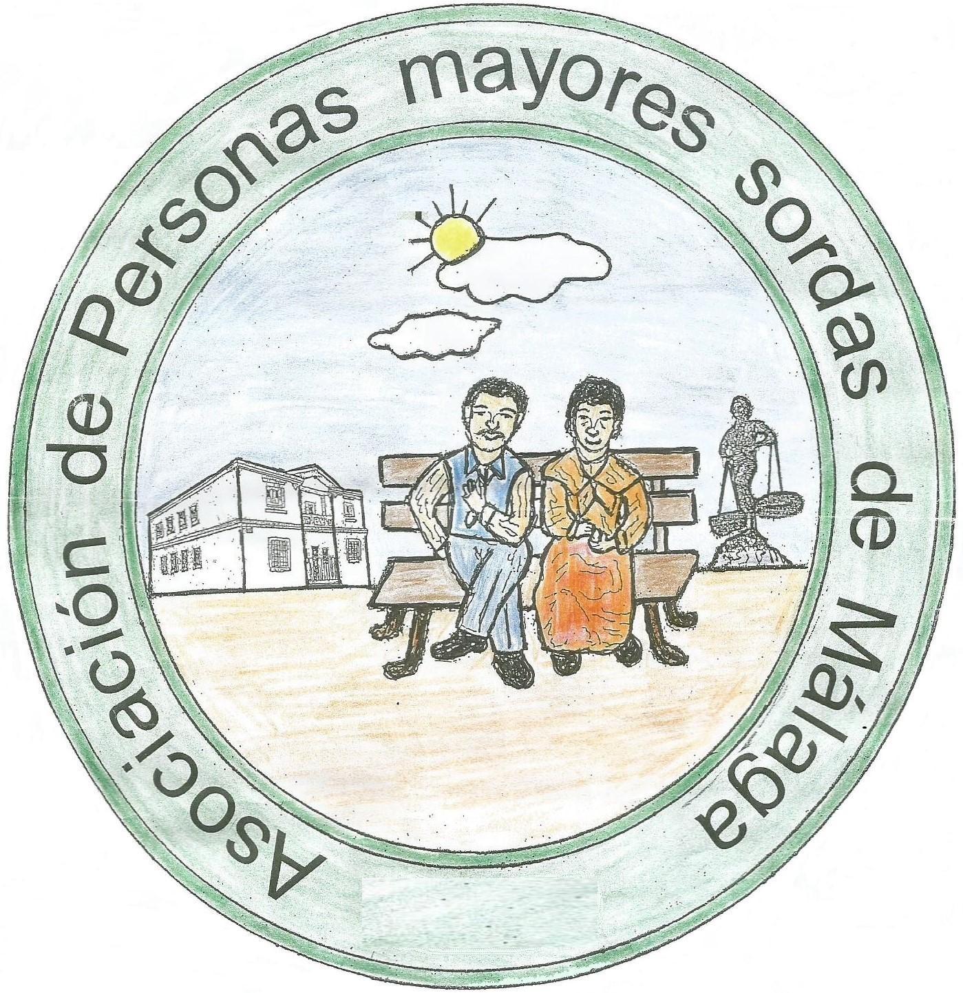 Asociacion de Personas Mayores Sordas de Málaga